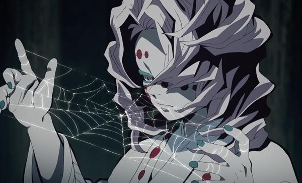 Kimetsu no Yaiba Episodio 18