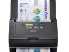 Epson WorkForce Pro GT-S85 Scanner Driver PC