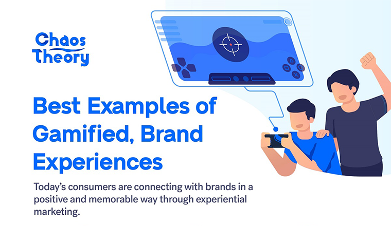 Best VR, AR And Mobile Experiential Marketing Campaigns #infographic