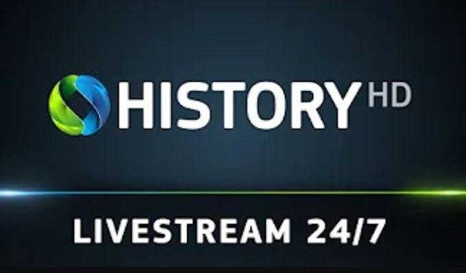 Μένουμε σπίτι με ελεύθερη μετάδοση COSMOTE HISTORY HD
