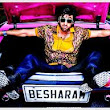"RANBIR kapoor just finished his shooting of """"""""BESHARAM"""""""""""