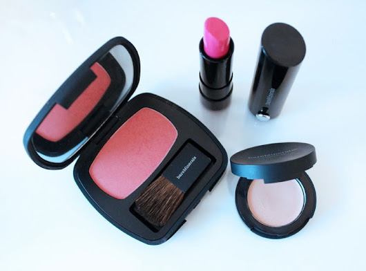 NEW IN: MAKEUP