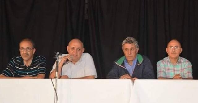 تدرارين نائب رئيس حسنية أكادير يجدد طلب استقالته من المكتب