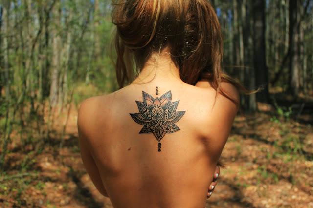 8 partes del cuerpo en donde duele más hacerte un tatuaje 6