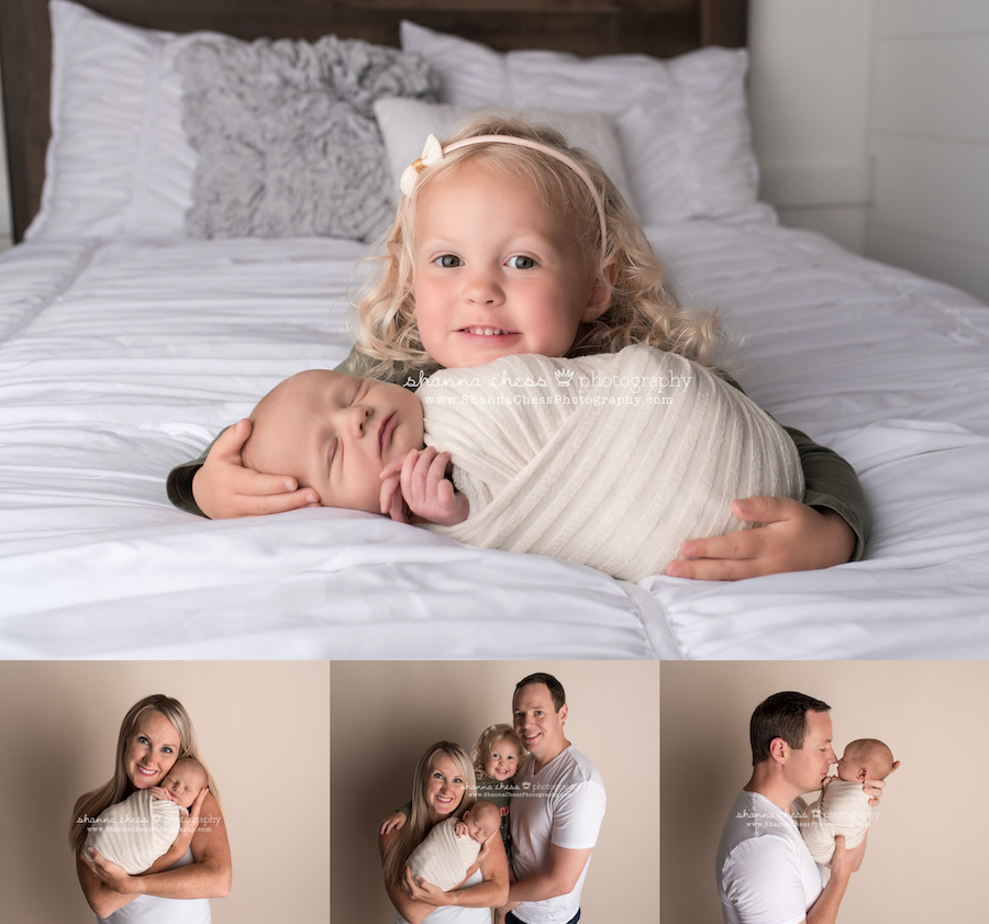 eugene oregon baby and family photography