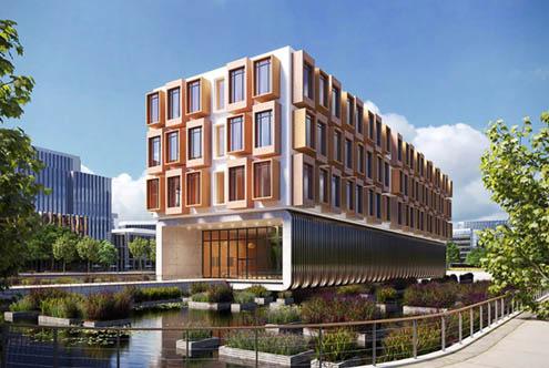 Curso Revit Arquitectura de Renders Factory (BIM - Revit)