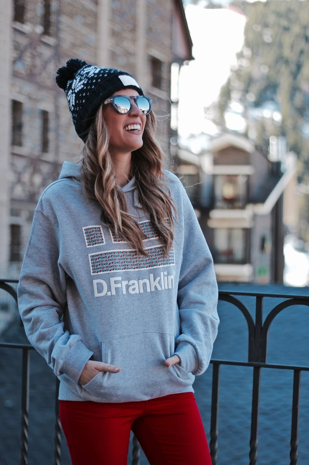 fashionblogger andorra