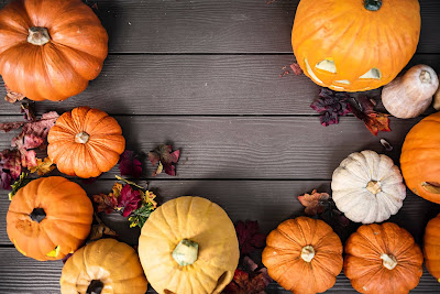 Pumpkin benefits: