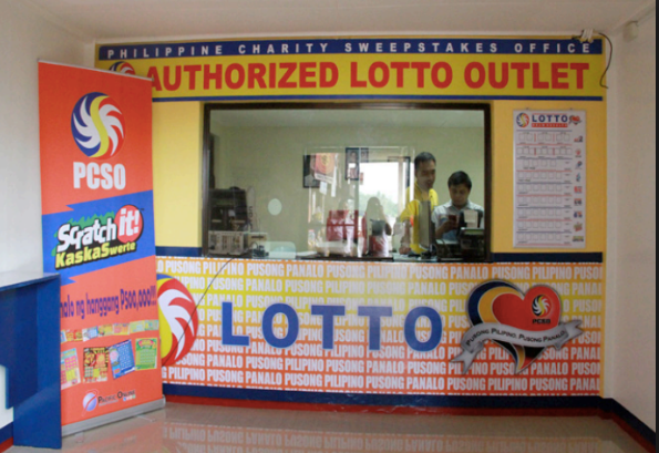 Lotto Outlet/PCSO