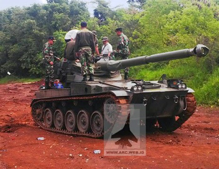 AMX-13