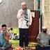 Dalam Kunjungan di Masjid Al Mujahidin,  Hamsuardi Ingatkan Agar Semua Kegiatan Laksanakan dengan  Protokol Covid-19
