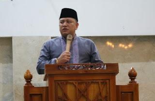 Tahun Baru Islam 1441 H, Kapolres Sukabumi menghadiri Kegiatan Tasyakur Binikmat