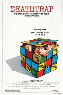Deathtrap (1982)
