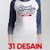 31 Desain Kaos Reuni Sekolah Alumni SD SMP SMA - Kaos Reuni
