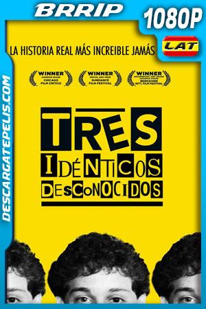 Tres idénticos desconocidos (2018) 1080P BRrip Latino – Ingles