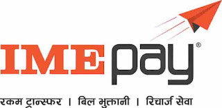 Ime pay logo