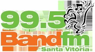 Rádio Band FM de Santa Vitória MG ao vivo
