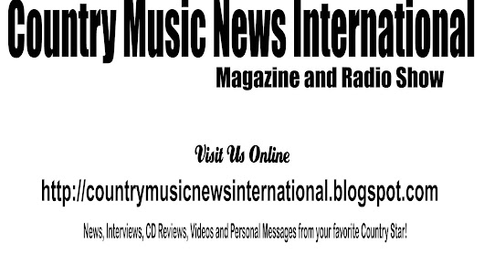 CD Review: Douglas Michael - The Newfie Stump Jumpers - by Bob Everhart for Country Music News International Magazine & Radio Show