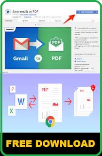 Free PDF Chrome tool