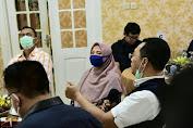 Gubernur Perketat Orang Yang Masuk ke NTB, Wajib Tunjukan Hasil Tes Swab Negatif