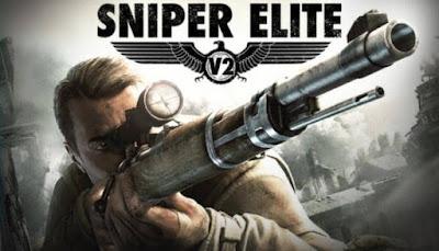 تحميل لعبة SNIPER ELITE 2 للكمبيوتر
