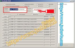 Samsung GT-S3850 lupa pola
