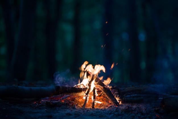 Saat Istiqamah Bagaikan Menggenggam Bara Api