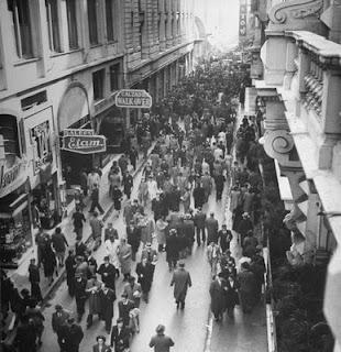 calle florida historia