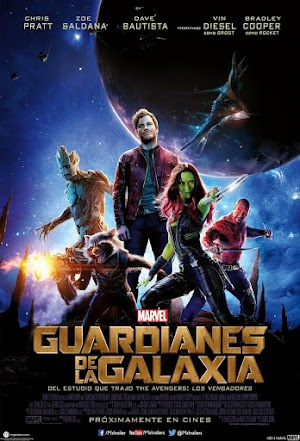 Guardianes de la galaxia [Latino] [Mega] [Gratis] [HD]