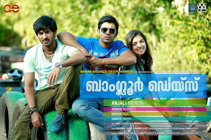 Anjali Menon's Bangalore Days Preview