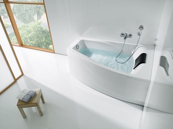 Different Types of Bathtubs 3