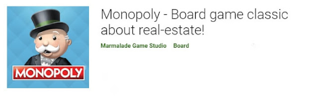 تنزيل لعبة مونوبولي بالعربية للاندرويد مجانا