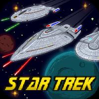 Star Trek Trexels v2.1.1 [Mod Money/Premium]