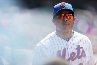 Dominicano Luis Rojas es el nuevo manager de los Metros de Nueva York