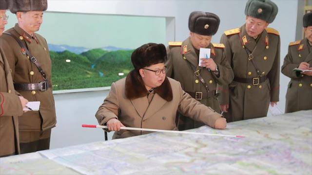 Pyongyang a ONU: ¿Y por qué no sancionan ensayos atómicos de EEUU?