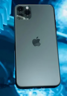 iPhone 11 pro specifications 2020