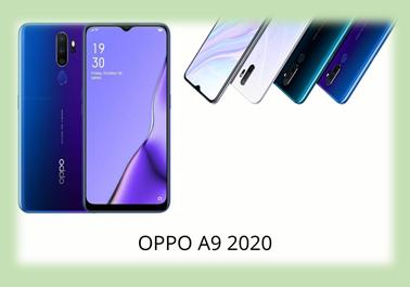 Berikut Kelebihan HP OPPO A9 2020 Updated