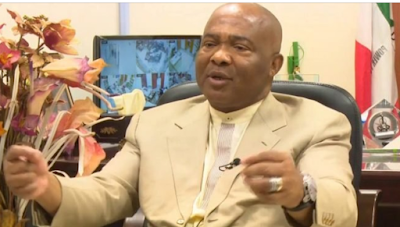 From Okorocha's 'hammer' to trouble with SPIP: How Uzodinma fought his way to victory