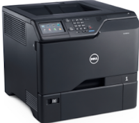 Dell S5840cdn Drivers  Download