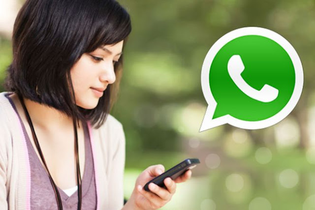 Tricks How to Read Message WhatsApp Without Unknown Sender