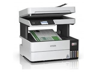 Epson EcoTank L6460 Driver Downloads, Review And Price