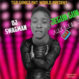 DJ Swagman JEGUN gun Beat%255B1%255D