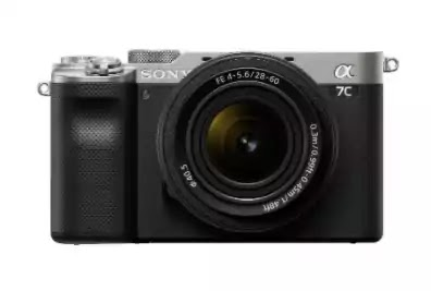 Sony Alpha 7C Camera