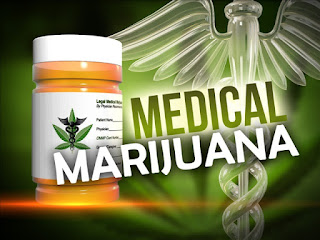 Marijuana transportation applications