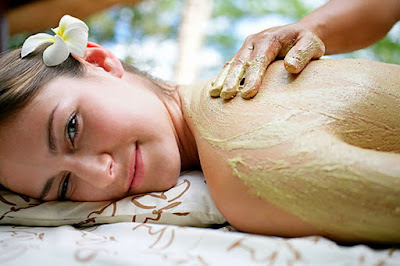Pemutih kulit dari bahan alami