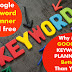 Learn Exactly How We Made GOOGLE KEYWORD PLANNER Last Month