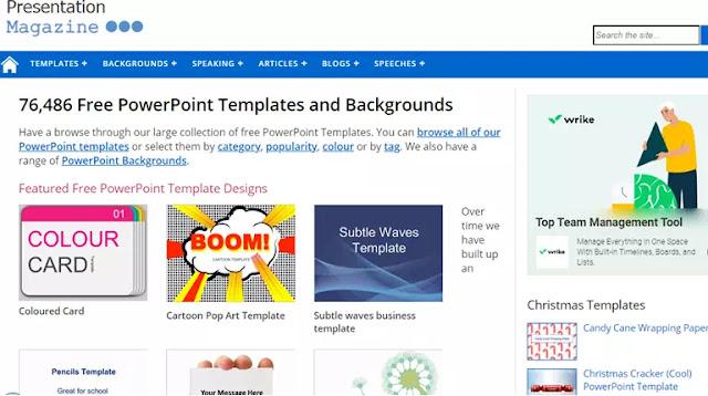 Situs Untuk Download Template Powerpoint Gratis-1
