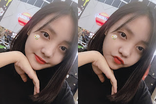 Profil Biodata Lengkap + Foto Nabila Fitriana JKT48 Terbaru