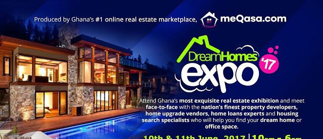 meQasa Hosts Dream Homes Expo On June 10