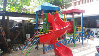 mainan tk play ground